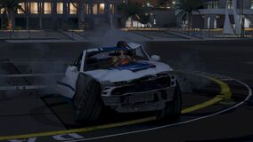 Dominator-GTAV-Damaged