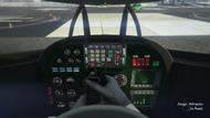 Savage GTAVe Interior