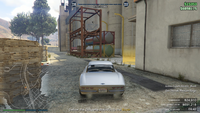 Vehicle Export Private GTAO H J Silos