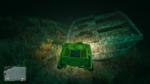 Wreck Tanker GTAV Stern