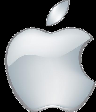apple logo white transparent. file:apple logo.png apple logo white transparent l