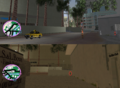 GTAVC HiddenPack 23 SE. corner of Malibu Club parking.png