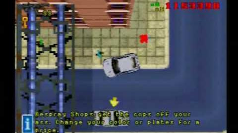 Let's Play Grand Theft Auto PT 10 LC 1 Cossie