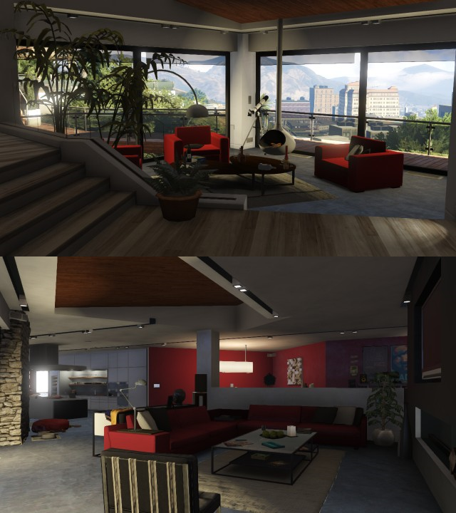 3671 Whispymound Drive | GTA Wiki | FANDOM powered by Wikia