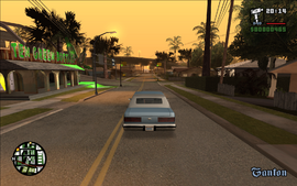 CleaningTheHood-GTASA-SS81