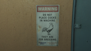 CluckingBellFarms-GTAV-InteriorCrudeSign