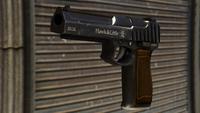 Pistol.50-GTAV