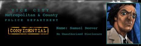SamuelDeever-GTA1-VCPDPic