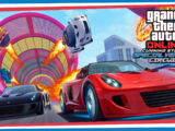 Special Vehicle Stunt Races