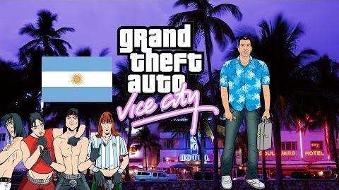 16 canciones argentinas que encajan con el GTA Vice City