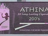 Athena 200's