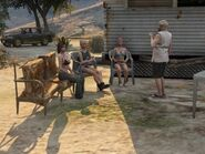 Hippie-GTAV-Sit Down