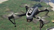 LSPD-GTAO-Drone