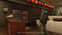 JJChinaLimited GTAIV interior