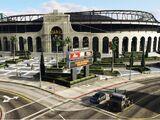 Maze Bank Arena