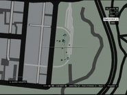 Railyard Survival GTAO Spawn Map