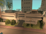 Schuman Health Care Center