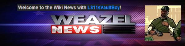 User blog:LS11sVaultBoy/Weazel News - Breaking News - GTA V