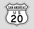 1948 Style US Route 20 Shield.png