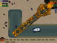 CopCarCrush!-GTA24