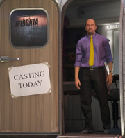 Director Mode Actors GTAVpc Special Bill