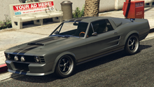 Ellie-GTAO-front-ClassicTwinBlackStripeLivery