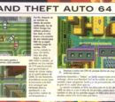 Grand Theft Auto 64