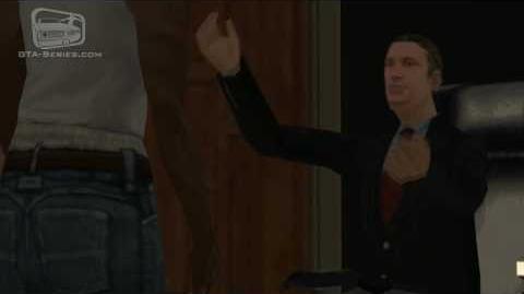 GTA San Andreas - Walkthrough - Mission 67 - Interdiction (HD)