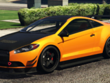 Special Vehicles in GTA V