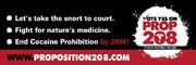 Proposition 208 Advertisement GTAV