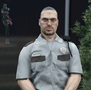 Security Guard GTAve