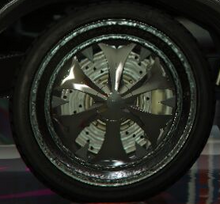 ChromeMightyStar-GTAO