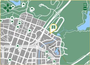 Dynasty8-GTAV-LowEnd-Map-0897MirrorParkBlvd