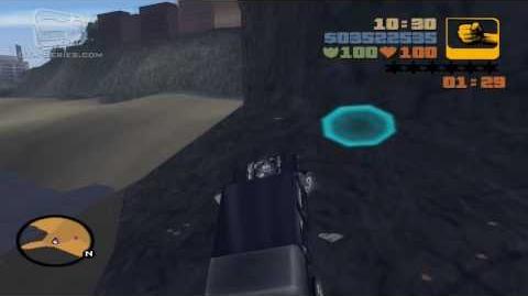GTA 3 - Walkthrough - Offroad Challenge - Patriot Playground