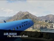 The Humane Race GTAO Header