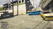 Vehicle Import Car Meet GTAO Chasers