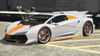 ZentornoCustomized-GTAVPC-Front