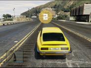 Beach-Odyssey GTAO Start