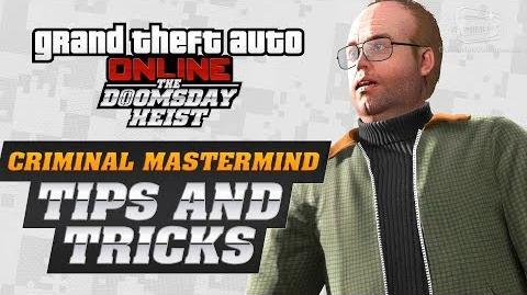 GTA Online Doomsday Heist - Criminal Mastermind Guide (Tips & Tricks)