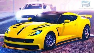 GTA Online Premium Race - Wiwang Park