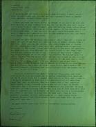 Murder Myster Letter GTA V