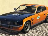 Arrow Gasoline