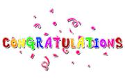Congratulations Image