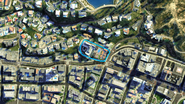 GentryManorHotel-GTAV-SatelliteView