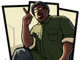 Achievements and Trophies in GTA San Andreas