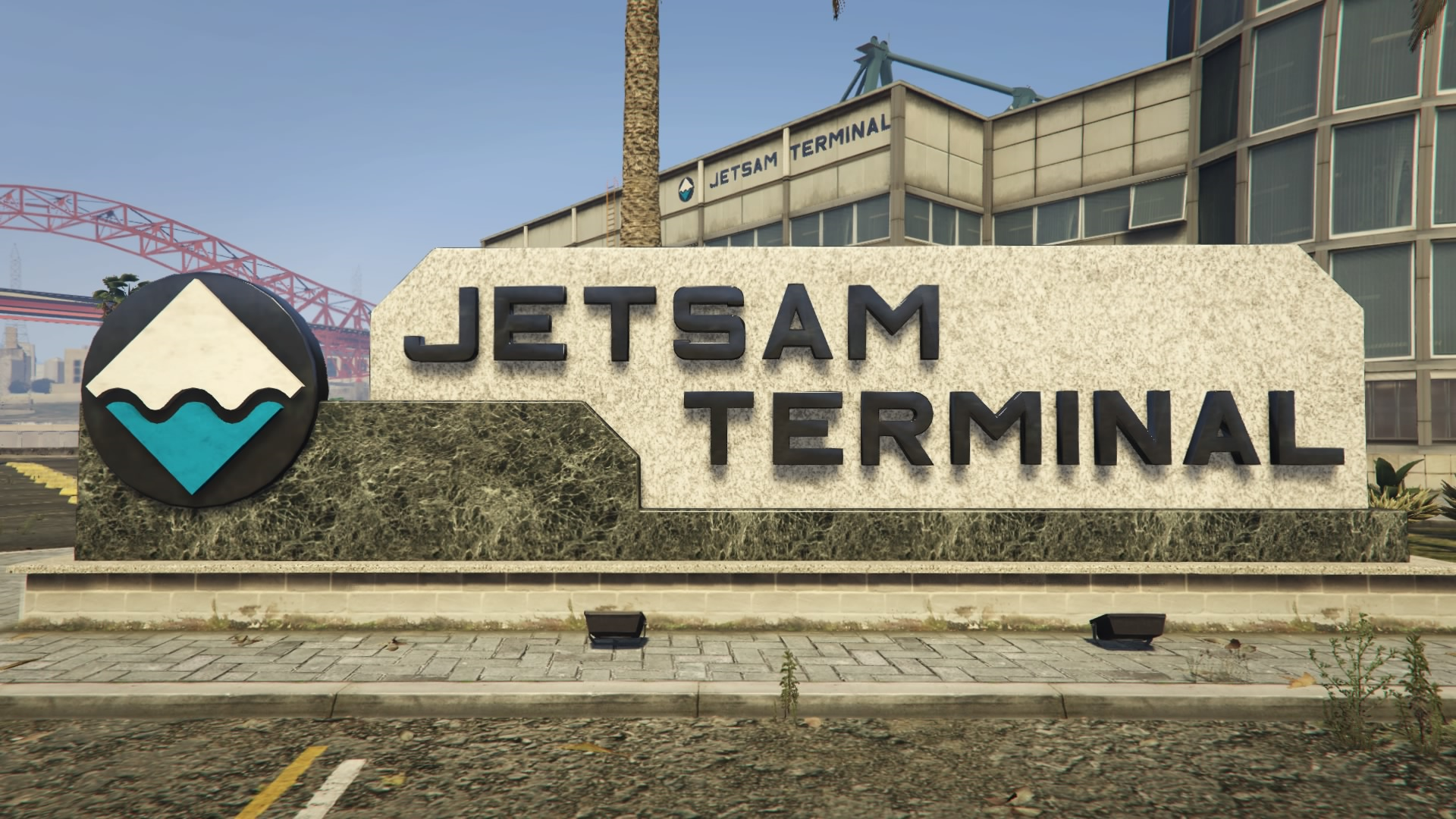 Jetsam terminal gta wiki fandom powered by wikia