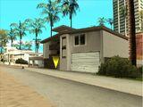 Santa Maria Beach Safehouse