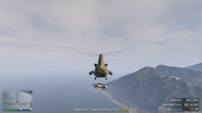 Vehicle Export GTAO Cargobob Delivery