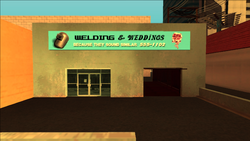 Welding&Weddings-GTASA