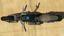 Wolfsbane-GTAO-Top